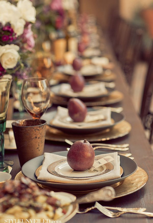 Welcome To Our Blogdecorate Your House For A Tuscan Autumn