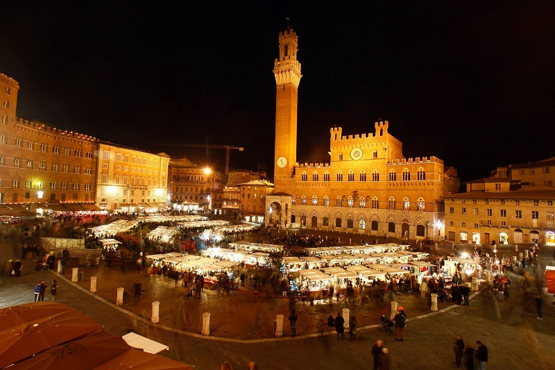 Siena, Photocredit: Around Tuscany