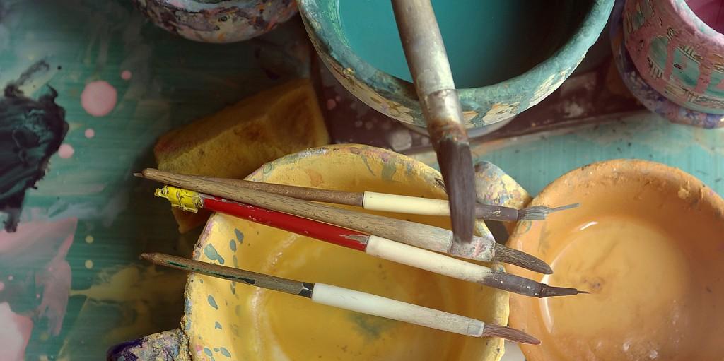 ceramica del mugello