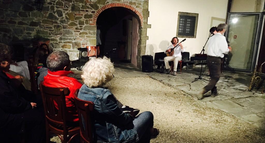 Feasts, festivals and events saw throuhgt Mugello Villa Campestri staff eyes.