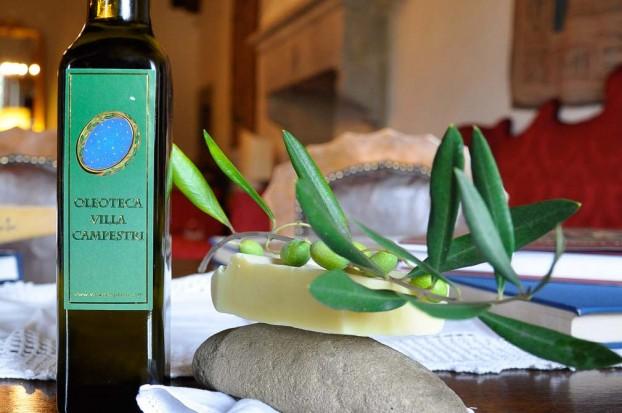 Prodotti Agriturismi del Mugello - Villa Campestri Olive Oil Resort