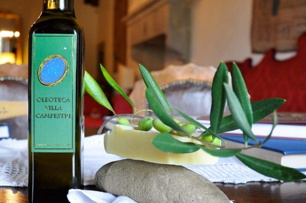 10 best products used in the Mugello Farmhouses