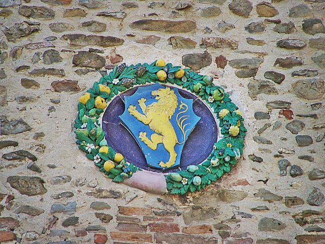 Scarperia in Mugello and historical wonders.