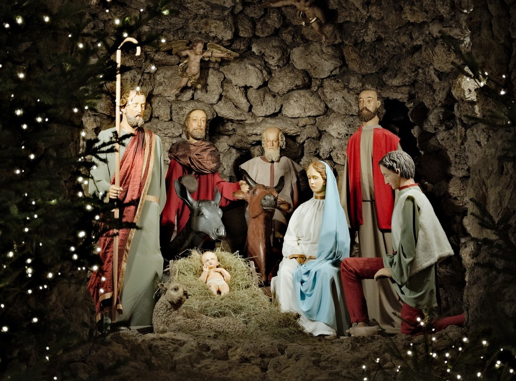 Christmas in Tuscany of Villa Campestri Olive Oil Resort