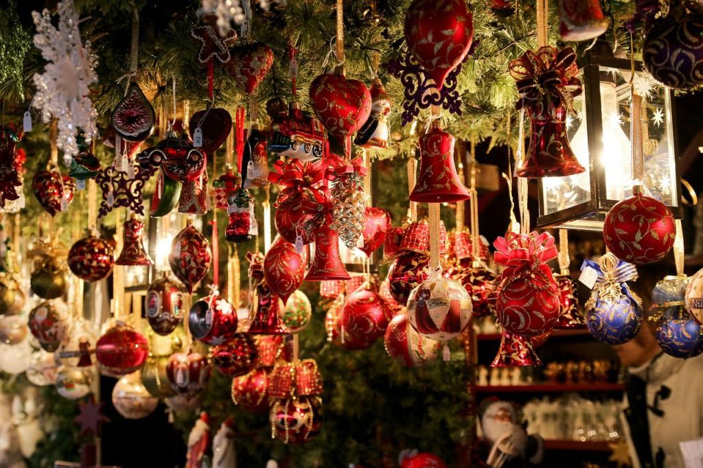 Marradi Christmas Markets of Villa Campestri Olive Oil Resort