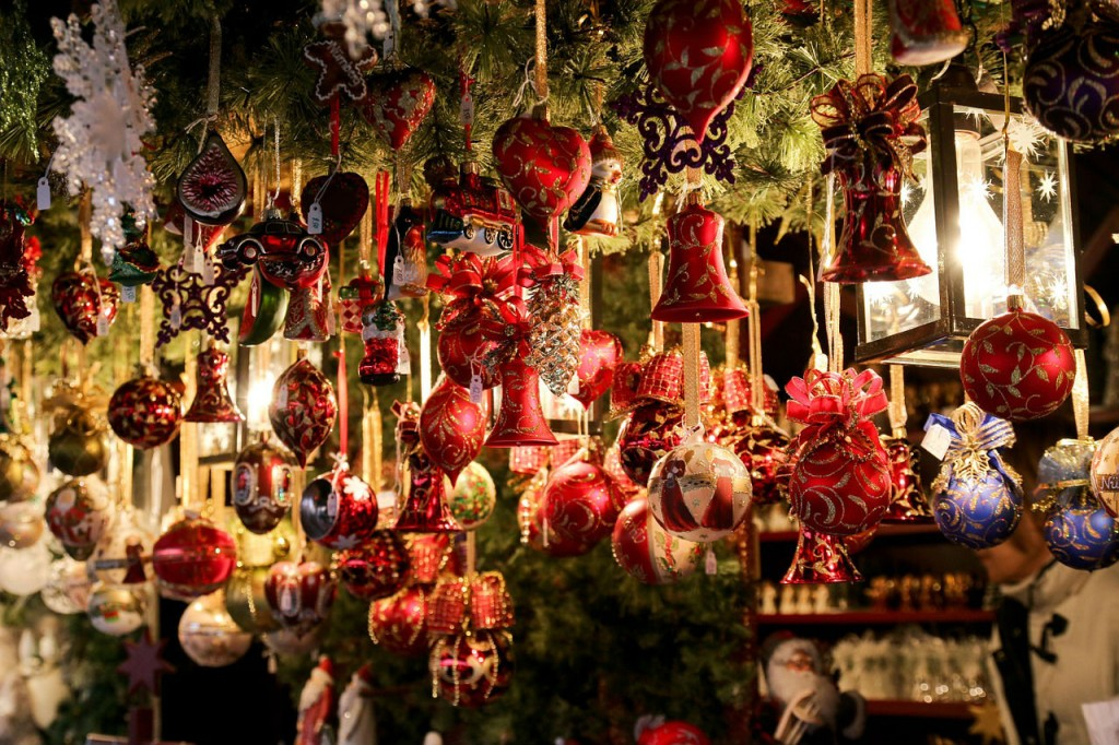 Mercatini Natale Marradi di Villa Campestri Olive Oil Resort
