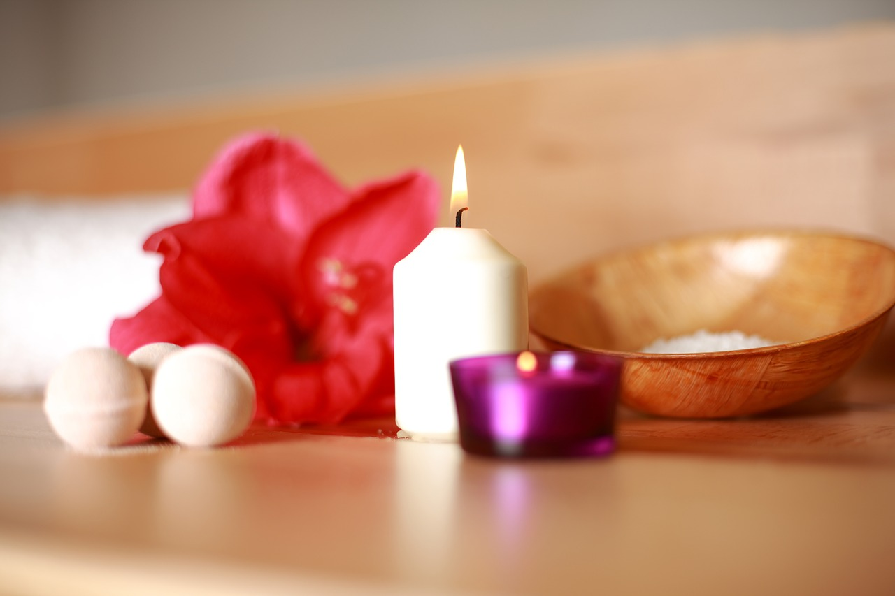 What is the ayurvedic massage of Villa Campestri Olive Oil Resort