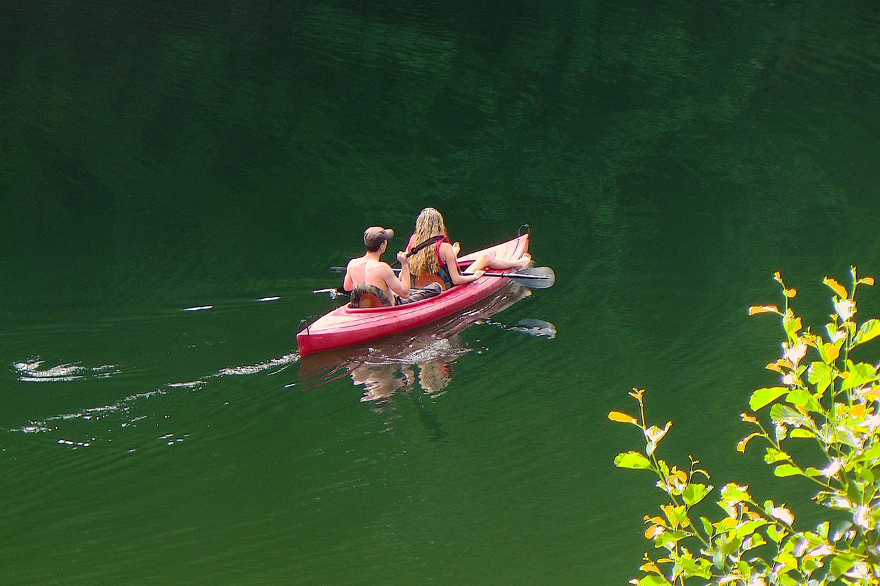 Bilancino Lake in Barberino del Mugello of Villa Campestri Olive Oil Resort