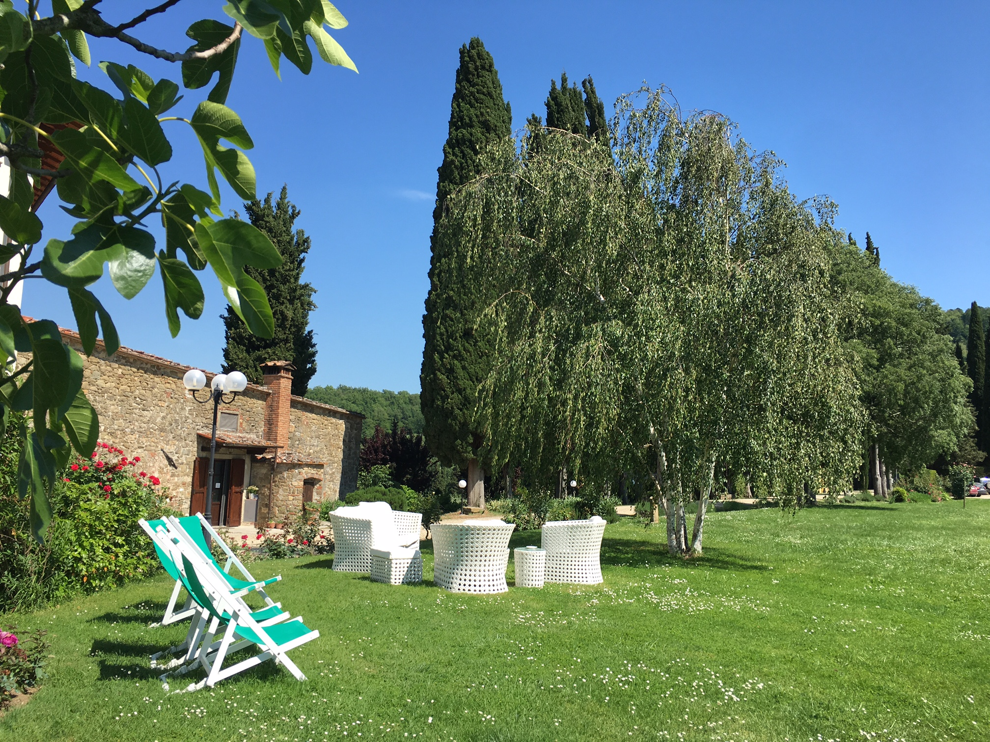 The best places to visit in Tuscany at Easter and in the Spring of Villa Campestri Olive Oil Resort