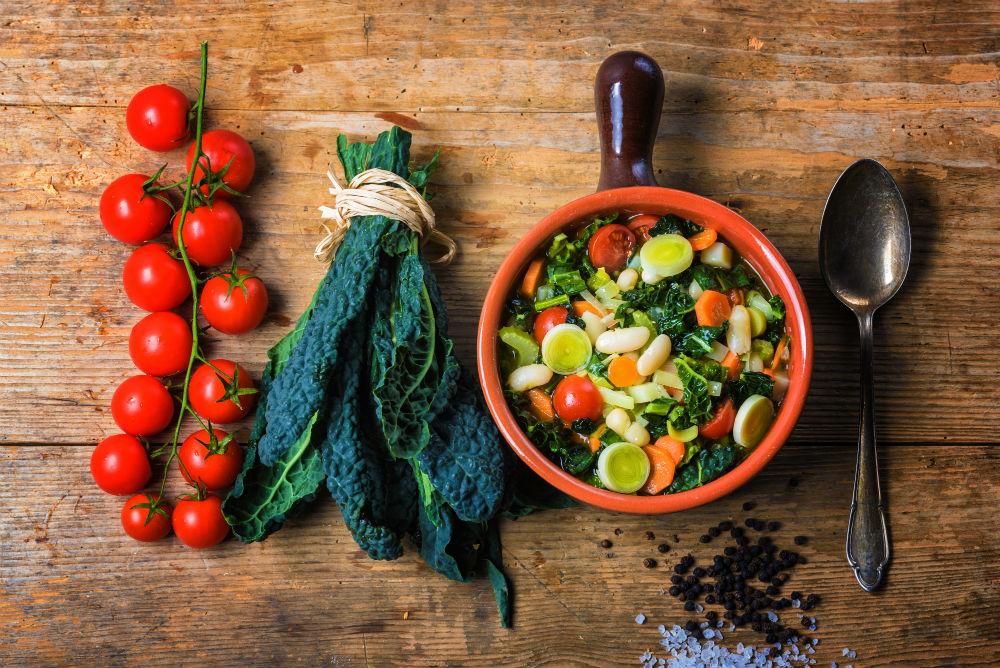 7 traditional Tuscan recipes of Villa Campestri Olive Oil Resort