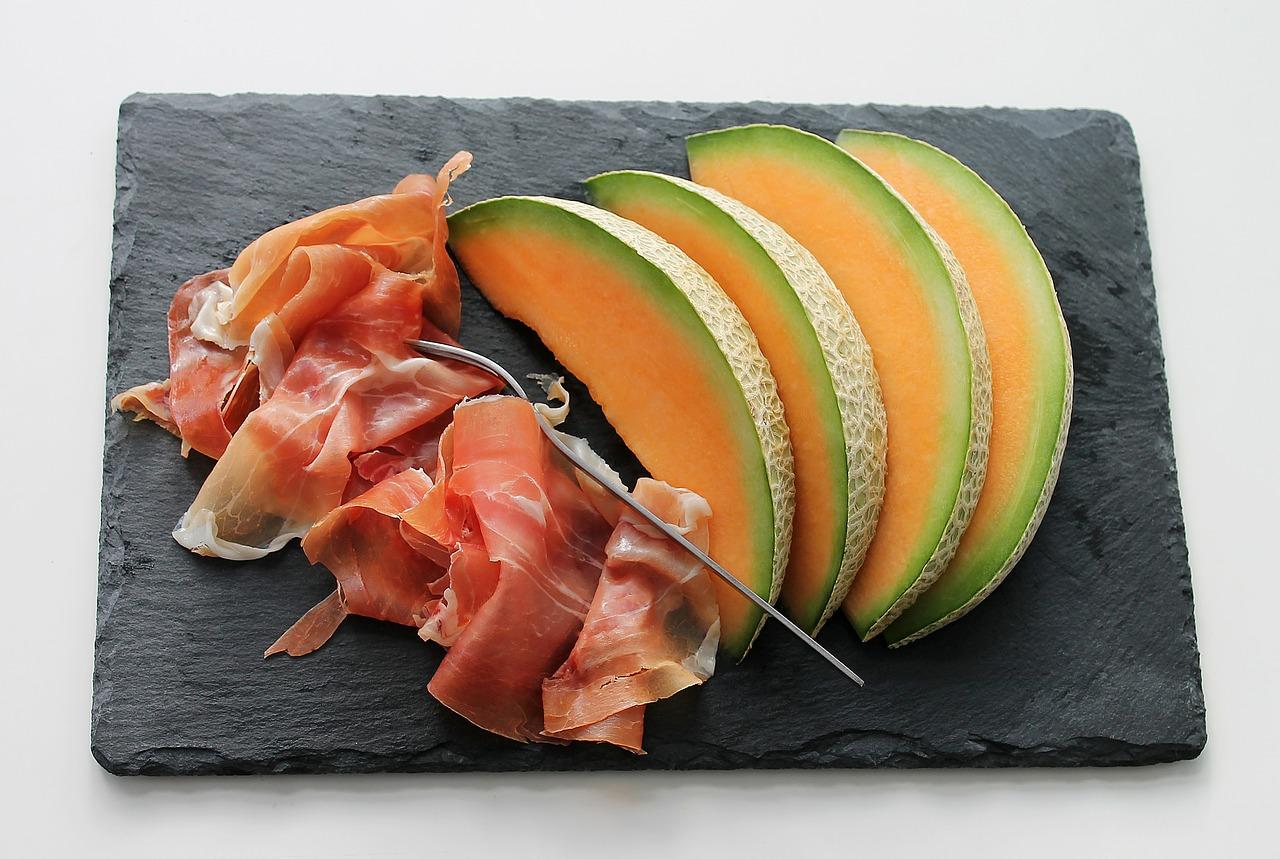 Typical Tuscan summer recipes 2019 of Villa Campestri Olive Oil resort