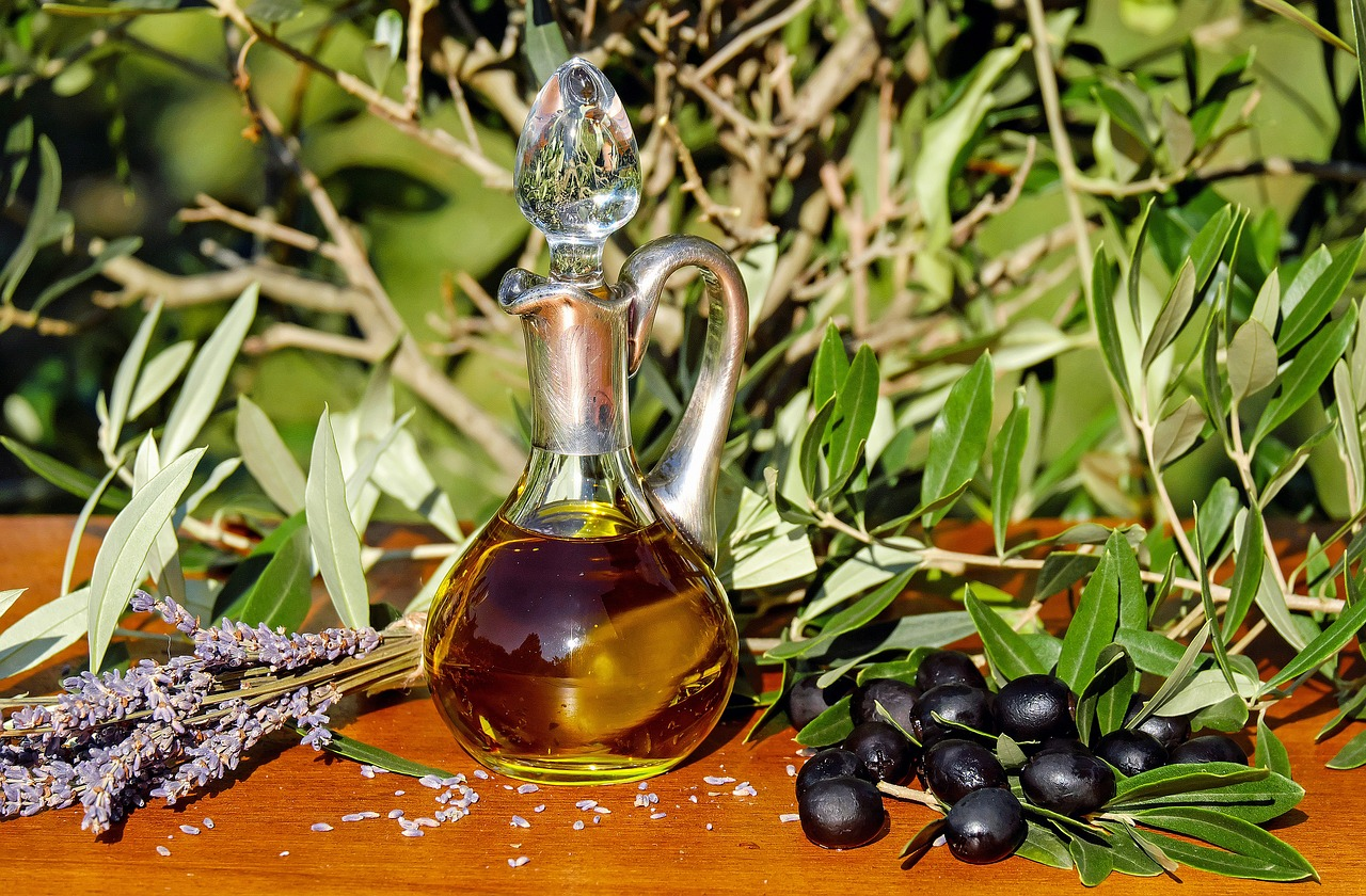 Quality in the production of Villa Campestri Olive Oil Resort Oil