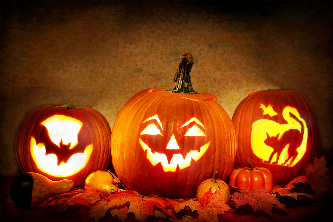 Spend the Halloween party in Tuscany with Villa Campestri Olive Oil Resort