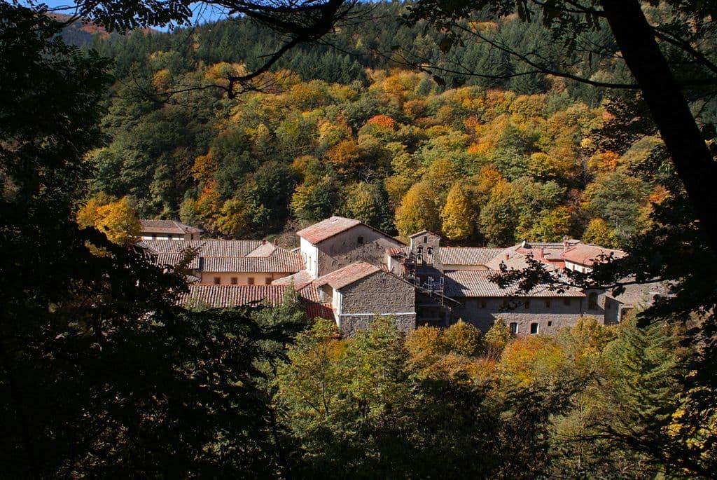 Il ponte dell'immacolata in Toscana a Villa Campestri Olive Oil Resort