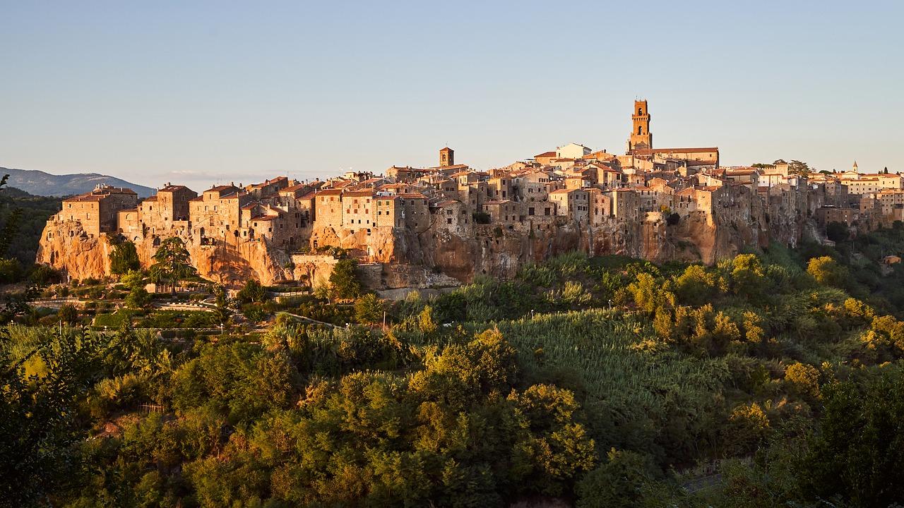 I borghi più belli vicino a Firenze