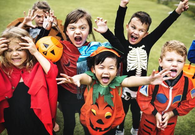 Cosa fare ad Halloween con Villa Campestri Olive Oil Resort