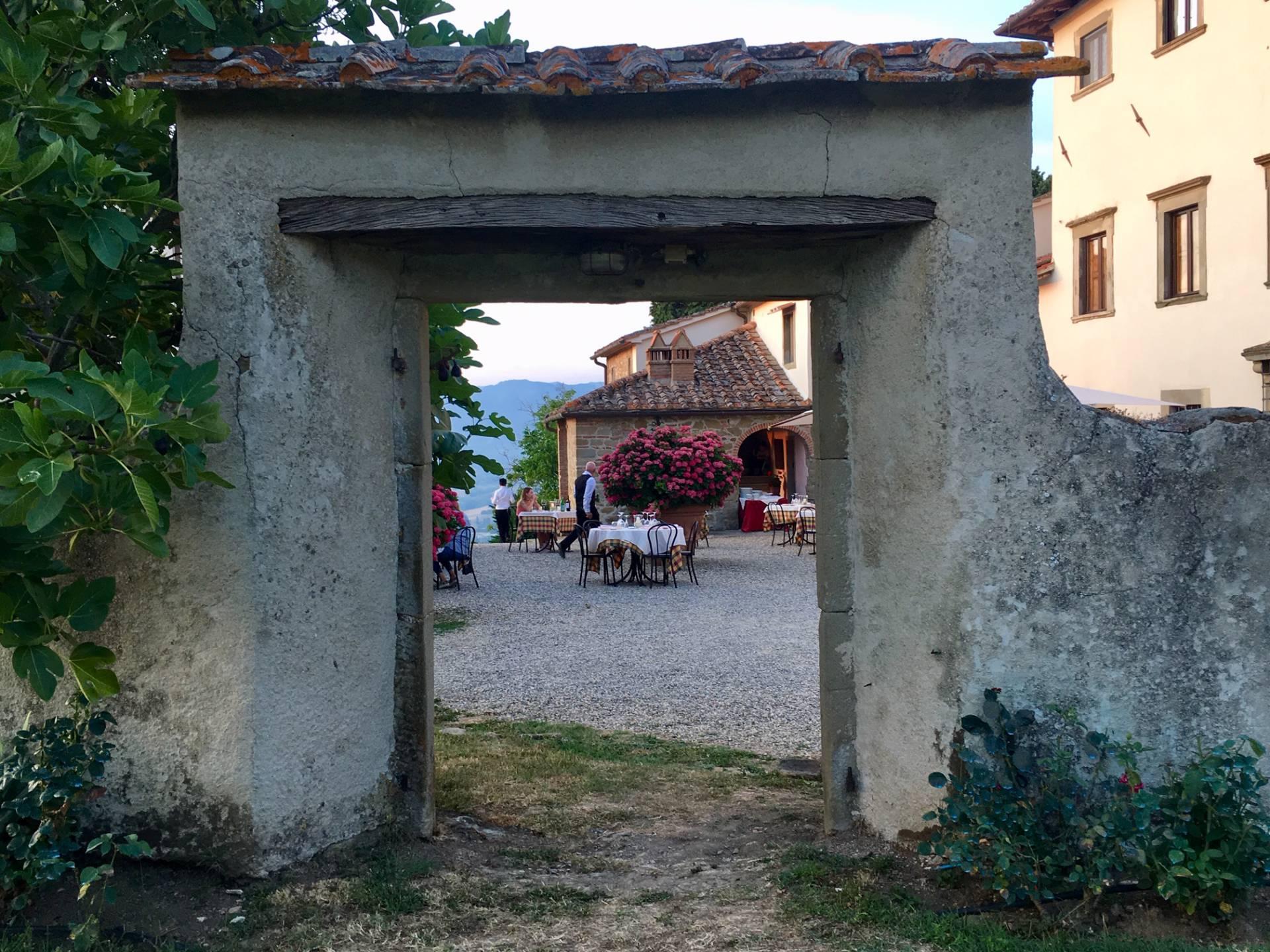 Mugello hospitality at Villa Campestri Olive Oil Resort