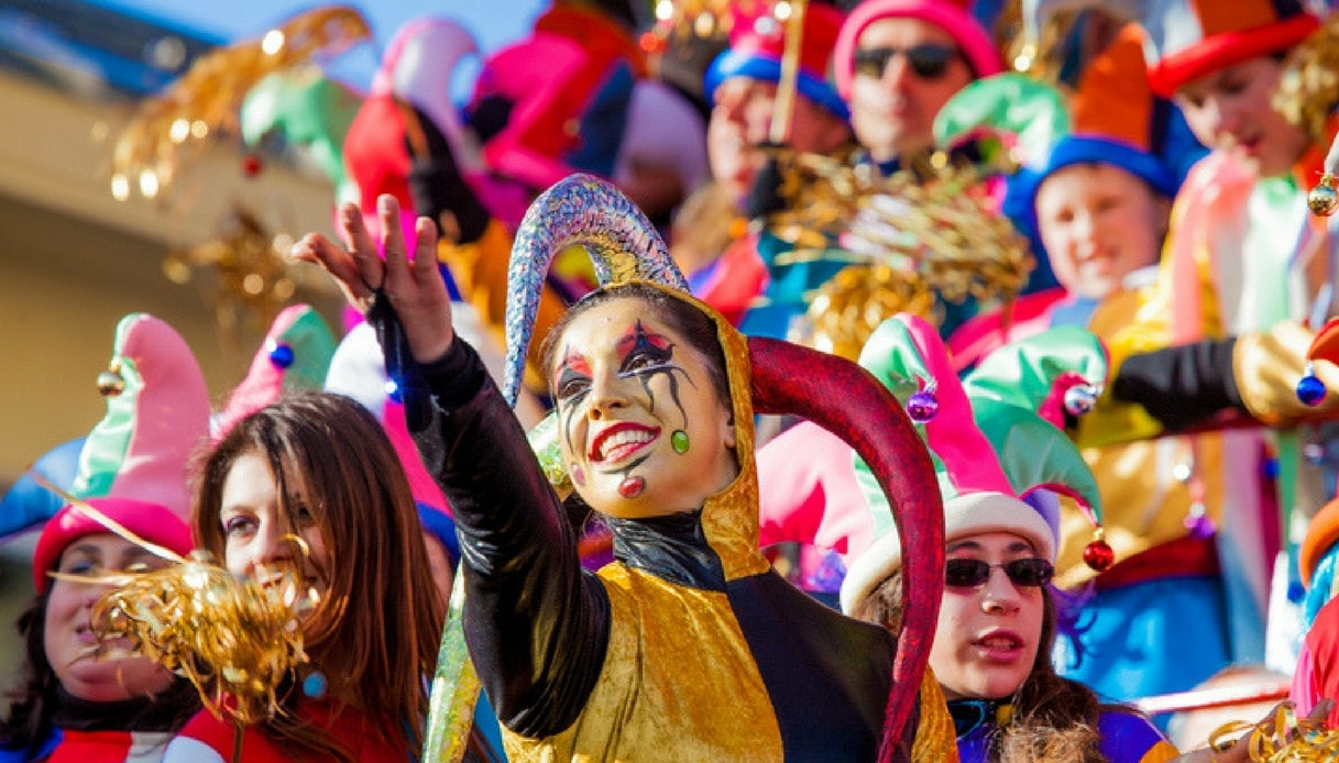 Carnival in Mugello and Tuscany