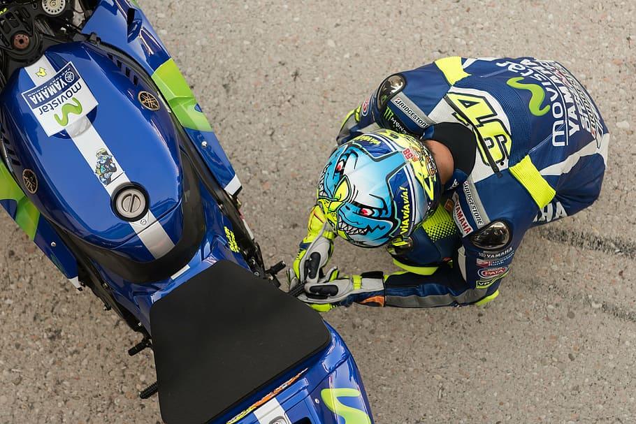 Moto GP of the Mugello 2020 season of Villa Campestri Olive Oil Resort