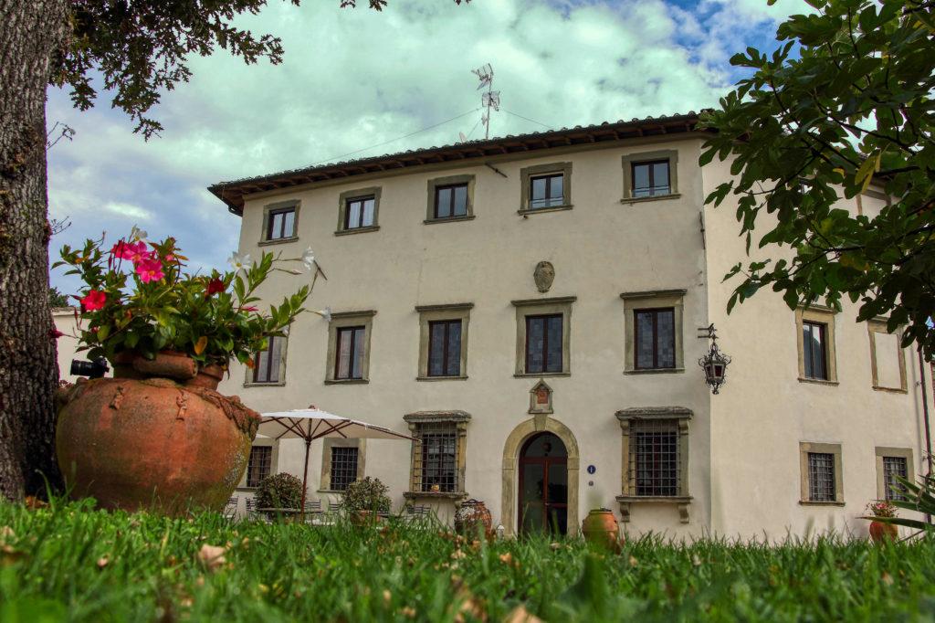 Bonus Vacanze 2020 da usare nel resort Villa Campestri Olive Oil Resort