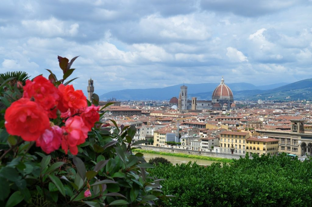5 places in Florence to visit for free with Villa Campestri Olive Oil Resort