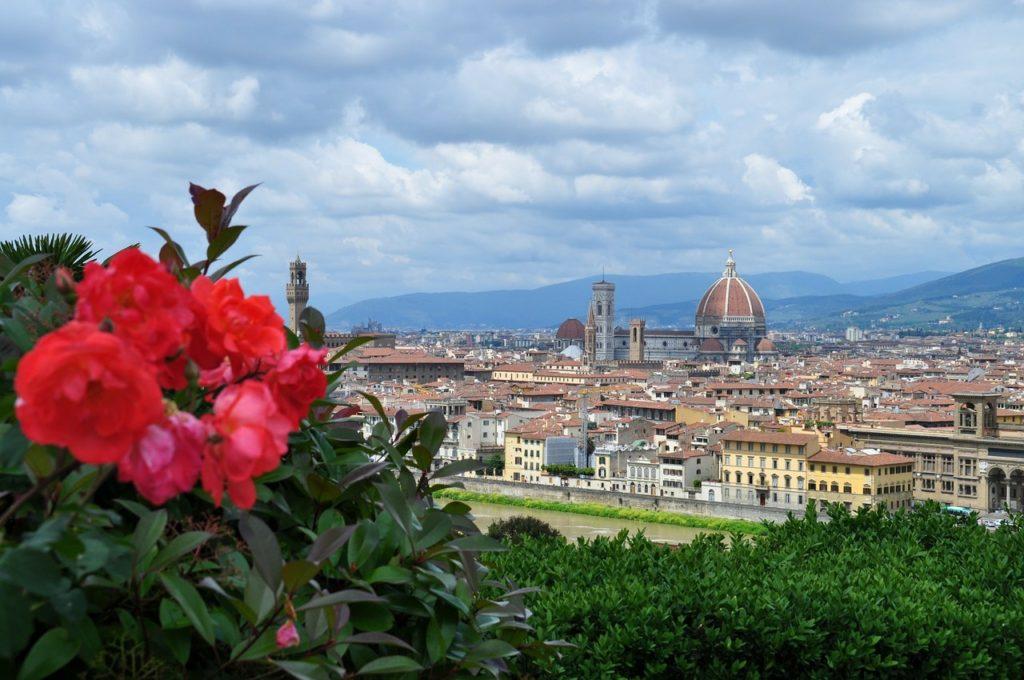 5 posti a Firenze da visitare gratuitamente con Villa Campestri Olive Oil Resort