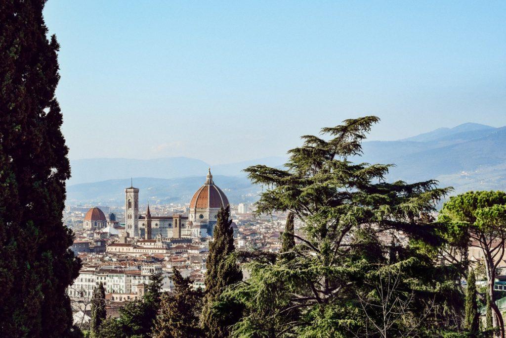 5 opere d'arte imperdibili da vedere a Firenze con Villa Campestri Olive Oil Resort