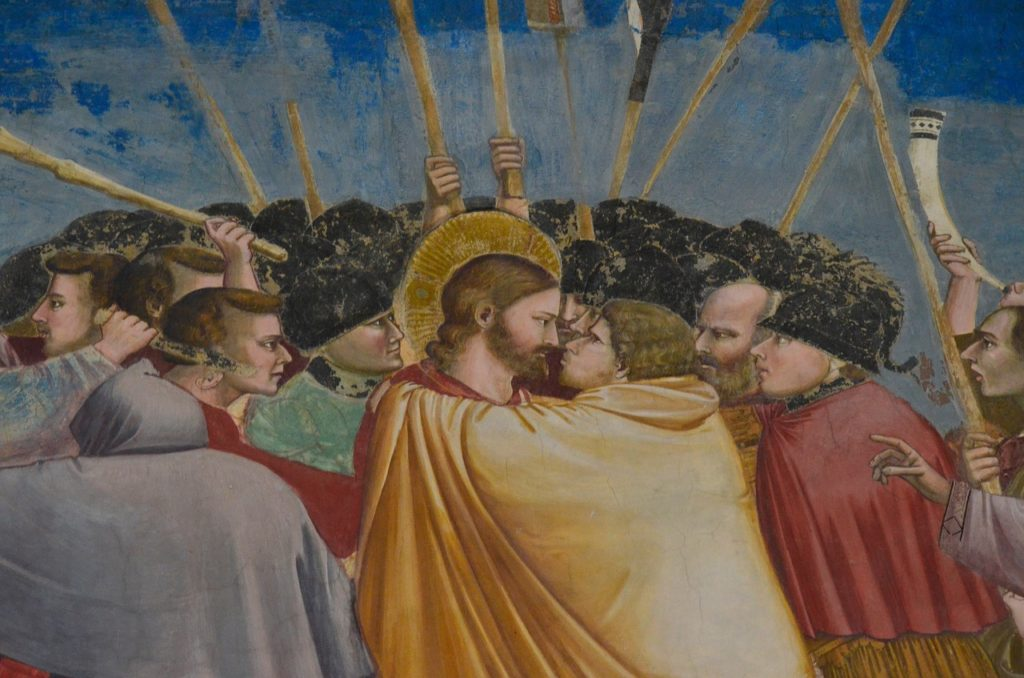 Giotto, the Tuscan painter who entered the myth