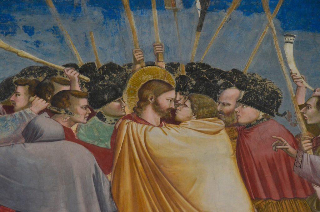 Giotto pittore toscano entrato nel mito con Villa Campestri Olive Oil Resort
