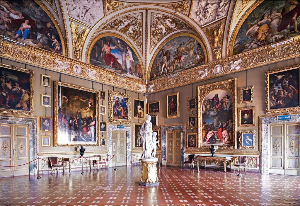 Cosa fare a Luglio in Toscana tra Arte e relax Villa Campestri Olive Oil resort