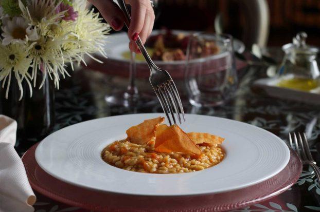 Corso di cucina nel Mugello di Villa Campestri Olive Oil Resort