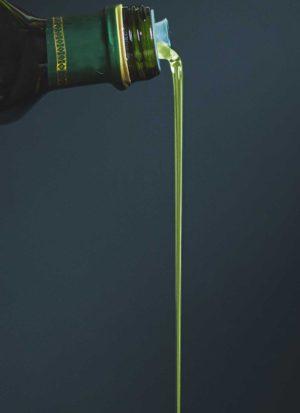 Filo d'olio extravergine di oliva di Villa Campestri Olive Oil Resort